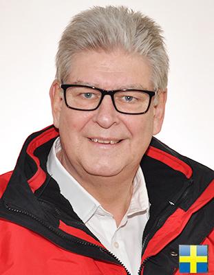 Guide Bertil Wahlbom