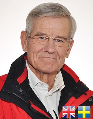 Guide Sigvard Hallendorff