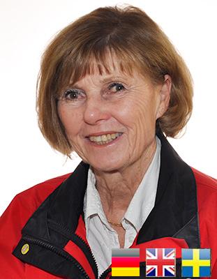 Eva Lindgren Guide