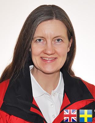 Jenny Berglund Guide Linköping