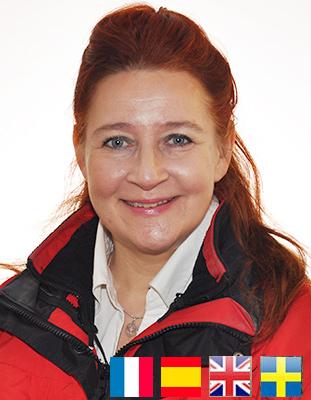 Guide Susanne Ganstrand