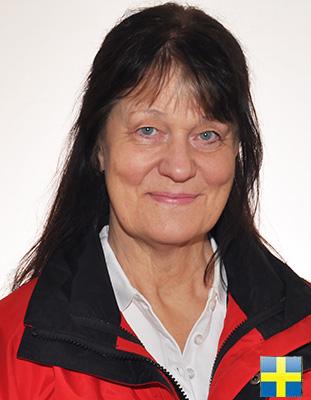 Marie Länne Persson guide Linköping